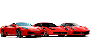 F430 with 458 and 488
