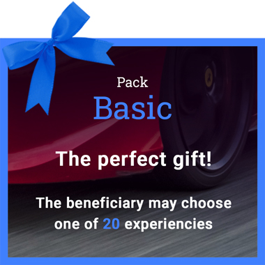 Formula GT Experience Pack Basic